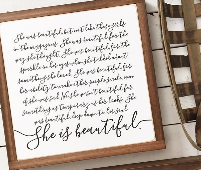 This looks like a type of handwritten script font  The larger