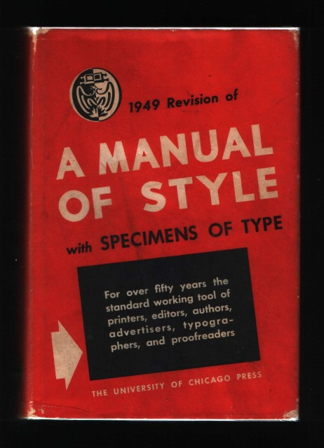 chicago manual of style 1949, spartan.jpg